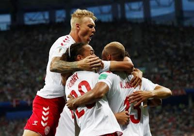Rondje Nations League: Engeland onderuit op Wembley, Italië en Nederland houden elkaar in evenwicht