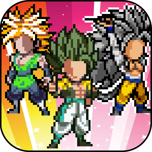 Baixar King of Universe Fighters Ultra Instinct para Android