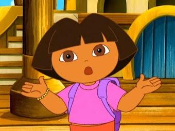 Dora und die Piraten (2)