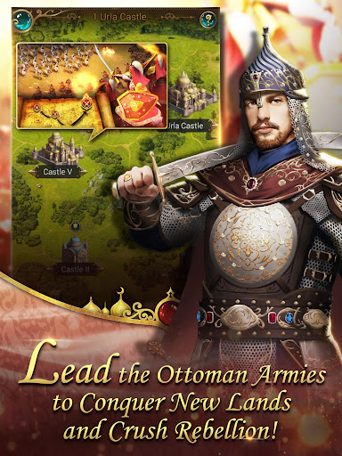 Game of Sultans 1.2.2 gameplay   by HackJr.Pw 11