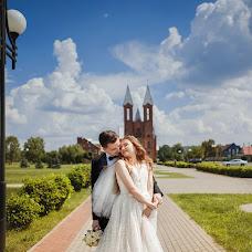 Wedding photographer Marina Kazakova (misesha). Photo of 02.09.2018