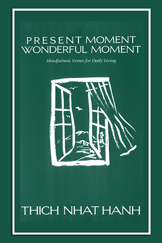 Present MomentWonderful Moment