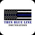 Thin Blue Line Foundation icon
