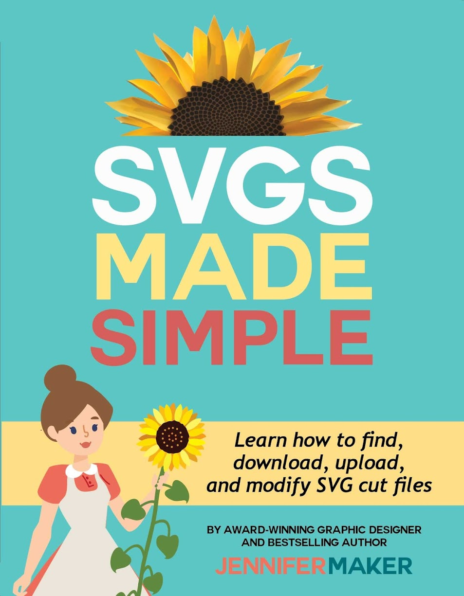 Svgs Made Simple How To Upload Svg Cut Files