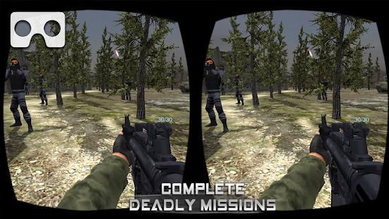 Commando Dobrodružství Střelba - náhled