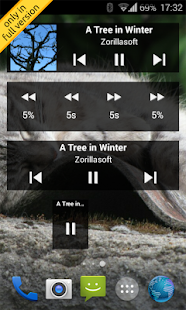 Music Folder Player Full Screenshot