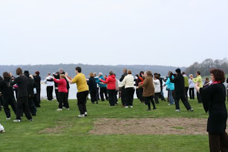 Photo: 21 avril 2013, Tai Chi Qi Gong Day Synergies :  http://synergies.blog4ever.com