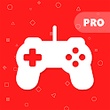 Game Booster Pro | Bug Fix & Boost icon