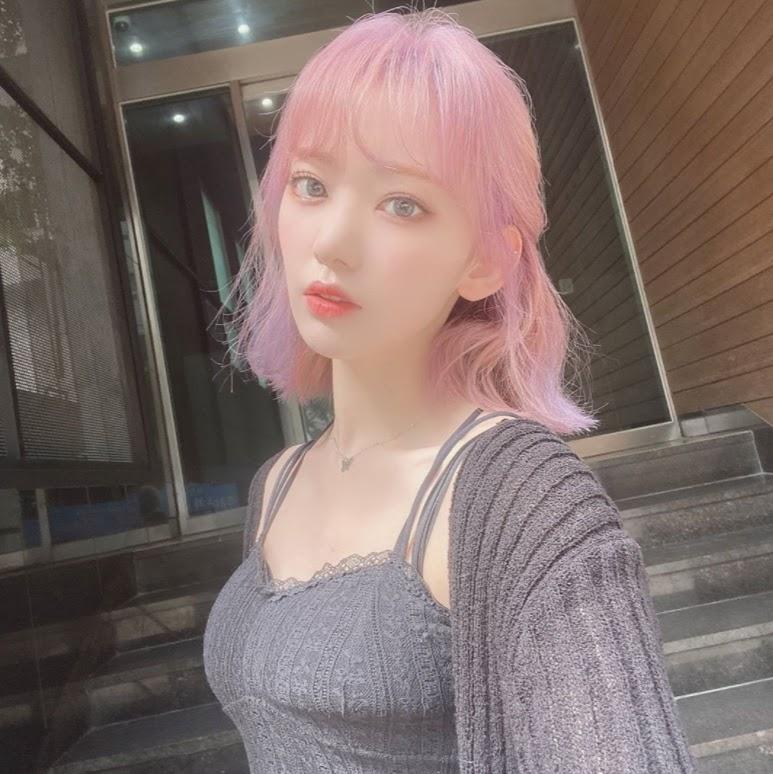 sakura pink 3