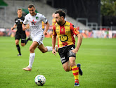 Onur Kaya is niet te spreken over hoe KV Mechelen hem behandelt