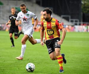 Le KV Malines prolonge Onur Kaya pour une saison !