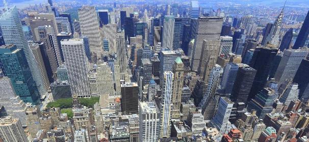 Centro de Nova Iorque