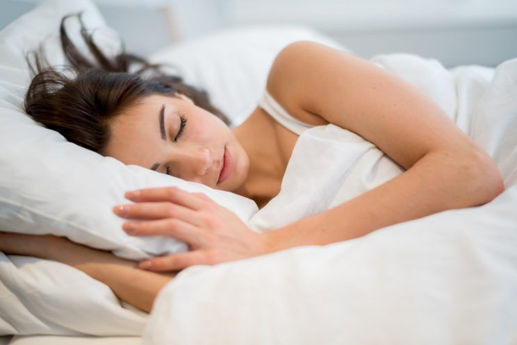 4 Natural Sleep Remedies