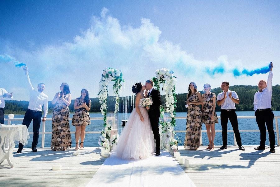 Wedding photographer Pavel Rychkov (PavelRychkov). Photo of 13.05.2019