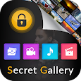 Secret Gallery icon