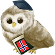Apprendre le Norvégien icon