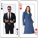 Playing Card Photo Frames icon