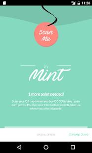Coco Tea UK - náhled