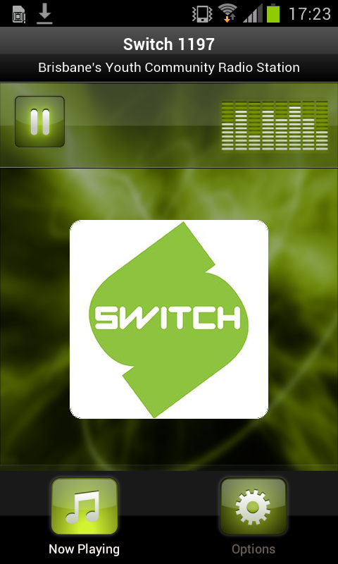 Switch 1197- screenshot