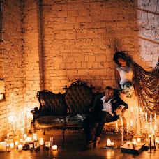 Wedding photographer Vitaliy Melnik (vitaliymelnik). Photo of 05.05.2016