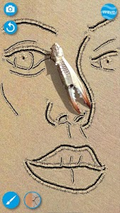 ✔Sand Draw: Sketch & Draw Art v2.0.2