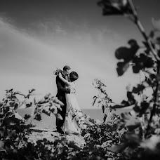 Wedding photographer Vladimir Yakovenko (Schnaps). Photo of 02.08.2018