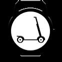 M365 Dash Pro for Samsung Watch (M365 WatchDash) icon