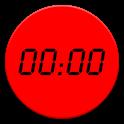 Delayed shutdown icon