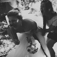 Wedding photographer Elena Gromova (Fotomaker). Photo of 04.06.2013