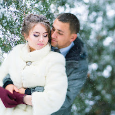 Wedding photographer Aleksey Volkov (AlekseyVolkov). Photo of 01.03.2017