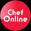 ChefOnline icon