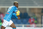 🎥 Napoli klimt op naar de vierde plaats na doelpunt ex-Charleroi aanvaller
