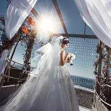 Wedding photographer Denis Vyalov (vyalovdenis). Photo of 05.03.2018