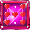 Valentine Theme Applock icon