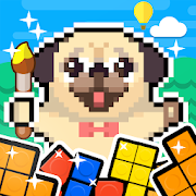 Jigsaw Puzzle - Pixel puzzle game