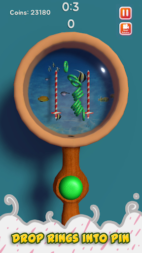 Télécharger Gratuit Drop The Ring mod apk screenshots 1