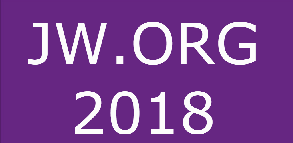 Download JW ORG 2018 by One love APK latest version 1 0 for