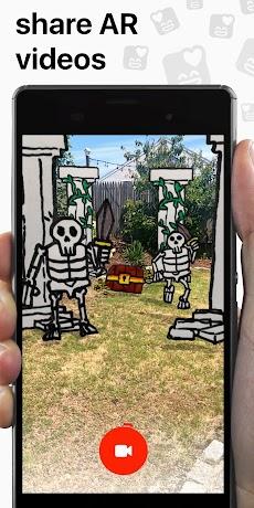DoodleLensのおすすめ画像4