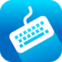 French for Smart Keyboard icon