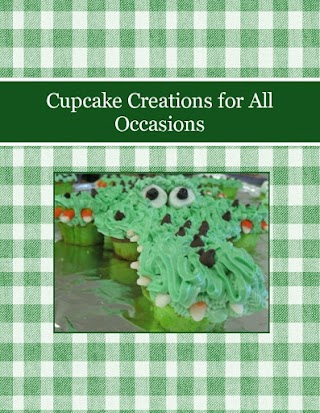 Cupcake Creations for All Occasions