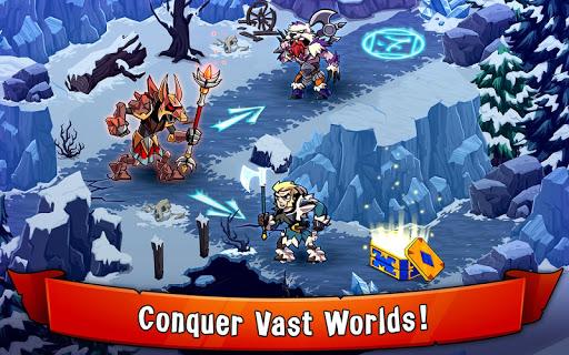 HonorBound (RPG) screenshot 8