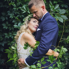 Wedding photographer Doris Głuszko (gluszko). Photo of 21.07.2017