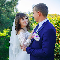 Wedding photographer Kirill Netyksha (KirNet). Photo of 05.11.2018