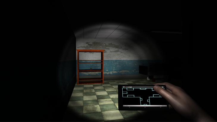 Horror Hospital Turkish screenshot