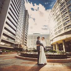 Wedding photographer Ivan Sorokin (Johnny). Photo of 19.03.2013