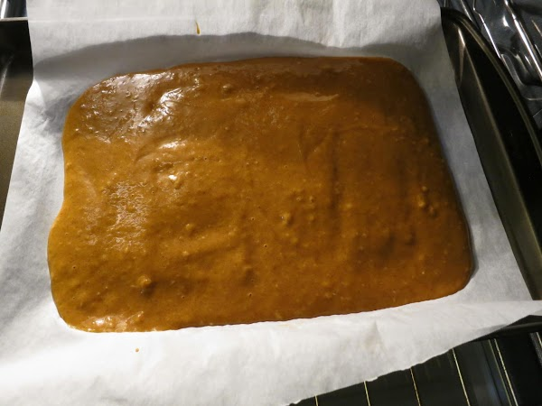 Spread batter evenly into prepared pan.  Bake at 350º for 10 to 15...