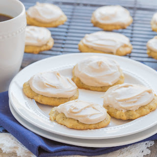 Banana Cookies With Brown Sugar Frosting Recipes
