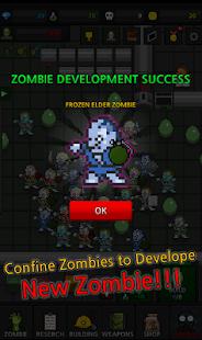 Grow Zombie - Zombie Inc - náhled
