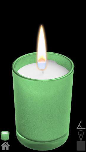 Candle simulator modavailable screenshots 8