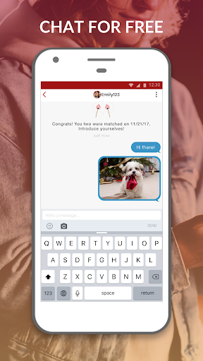 Mingle2 - Free Online Dating & Singles Chat Rooms for Android apk 5